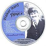 Walker Ikard Standing On Shaky Ground