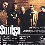 Soul-Sa Soulsa