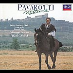 Luciano Pavarotti Mattinata (Us)