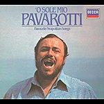 Luciano Pavarotti O Sole Mio (Us)