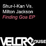 Shur-I-Kan Finding Goa Ep