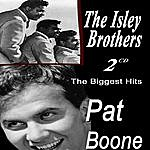 The Isley Brothers The Isley Brothers & Pat Boone