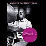 Art Blakey Live In Paris 1959 (With Lee Morgan & Wayne Shorter)