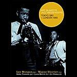 Art Blakey Live In Tokyo 1961 + London 1965 (With Lee Morgan & Wayne Shorter)