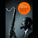 Eric Dolphy Stockholm 1964 & Antibes 1960 (With The Charles Mingus Sextet)