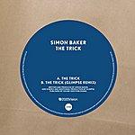 Simon Baker The Trick