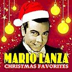 Mario Lanza Christmas Favorites