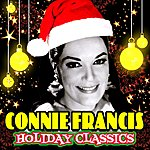 Connie Francis Holiday Classics