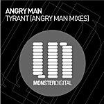 Angry Man Tyrant