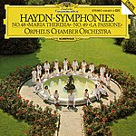 "Orpheus Chamber Orchestra Haydn: Symphonies Nos. 48 ""Maria Theresia"" & 49 ""La Passione"""