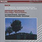Arthur Grumiaux Bach, J.S.: Violin Concertos; Double Concertos