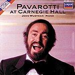 Luciano Pavarotti Pavarotti At Carnegie Hall