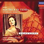 Dame Joan Sutherland Bellini: Beatrice Di Tenda (3 Cds)