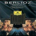 """Peter Schreier Berlioz: Requiem Op.5 """"Messe Des Morts""""; Harold En Italie, Op.16"""