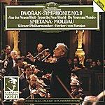 "Wiener Philharmoniker Dvorák: Symphony No.9 ""From The New World"" / Smetana: The Moldau"