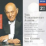 Chicago Symphony Orchestra The Tchaikovsky Album (2 Cds)