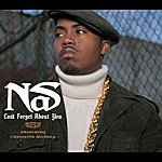 Nas Can't Forget About You (Int'l Maxi)