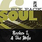 Booker T. & The MG's Soul Six Pack