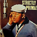 Louis Prima Strictly Prima