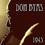 Don Byas 1945