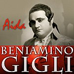 Beniamino Gigli Aida