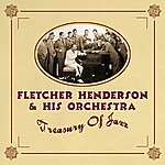 Fletcher Henderson & His Orchestra Treasury Of Jazz
