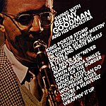 Benny Goodman & His Orchestra Swing With Benny Goodman And His Orchestra