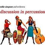 Mike Simpson Discussion In Percussion