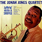 Jonah Jones Quartet Jumpin' With A Shuffle