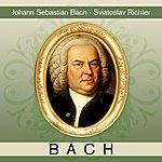 Sviatoslav Richter Bach