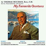 Royal Philharmonic My Favourite Overtures