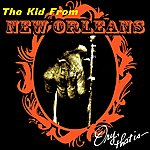 Kid Ory The Kid From New Orleans Ory, That Is