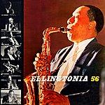 Johnny Hodges Ellingtonia '56