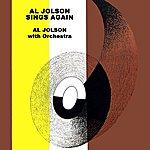 Al Jolson Sings Again