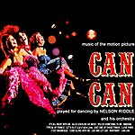 Nelson Riddle Music Of The Motion Picture Can-Can