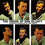 Don Elliott The Voices Of Don Elliott