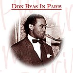Don Byas In Paris