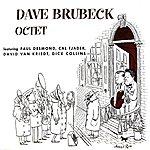 The Dave Brubeck Octet The Dave Brubeck Octet