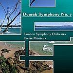 London Symphony Orchestra Dvorak Symphony No. 7