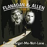 Flanagan & Allen Down Forget-Me-Not-Lane
