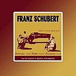 Artur Rubinstein Schubert Trio No. 1