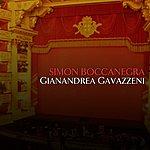 Gianandrea Gavazzeni Simon Boccanegra