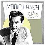 Mario Lanza Mario Lanza Live
