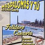 Souvenir Folklore Canario