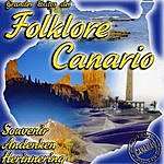 Souvenir Grandes Exitos Del Folklore Canario