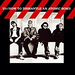 U2 How To Dismantle An Atomic Bomb (Uk/Japan Version - Standard)