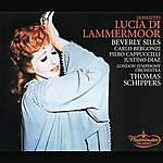 London Symphony Orchestra Donizetti: Lucia Di Lammermoor (2 Cds)