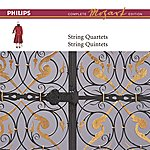 Academy Of St. Martin-In-The-Fields Chamber Ensemble Mozart: The String Trios & Duos (Complete Mozart Edition)
