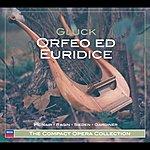 Sylvia McNair Gluck: Orfeo Ed Euridice (2 Cds)