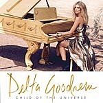 Delta Goodrem Child Of The Universe (Track By Track)